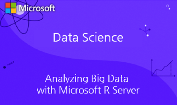 A.데이터사이언스13-Analyzing Big Data with Microsoft R(고급) DAT213x